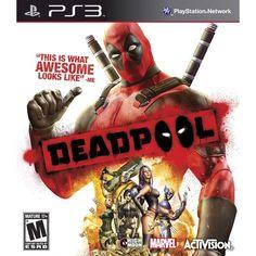 Deadpool Xbox One Video Games. Deadpool Xbox One Video Games Deadpool Videos, Deadpool Movie, Deadpool Humor, Deadpool 2016, Jeux Xbox One, Xbox 1, Dead Pool, Dibujo, Pc Games