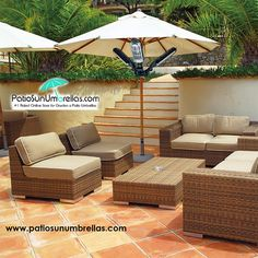 PatioSunUmbrellas.com Is An Online Store That Specializes In Selling Top  Quality Large Patio Umbrella