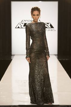 1e352db10a0e Princess Collection, Red Carpet Gowns, Project Runway, Season 4, All Star,