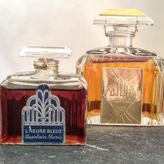 """363 mentions J'aime, 9 commentaires - Eau Du Coq (@eau_du_coq) sur Instagram: """"#vintage #lheurebleue #djedi #guerlain #paris #parfum #perfume #fragrance #parfüm #בושם  #pabango…"""""""
