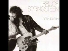Bruce Springsteen - Thunder Road    such a  beautiful song (:
