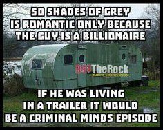 50 shades of grey meme trailer park - Google Search
