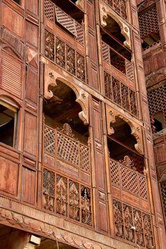 Jeddah, Saudi Arabia  ** Lovely arabic work.