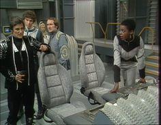 Best Sci Fi Series, Tv Series, Science Fiction Tv Shows, Avant Garde Film, 80s Sci Fi, Sci Fi Tv Shows, Fantasy Tv, Classic Sci Fi, Bbc Tv