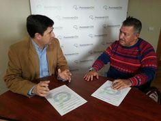 Asociación DIA de Víctimas de Accidentes y Prevencionar firman un acuerdo de colaboración