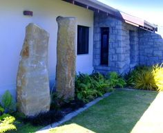 126 Best Stone Walls Pillars And Columns Images Stone