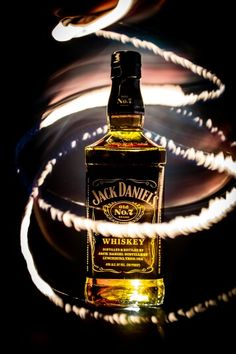 Still photography jack daniels