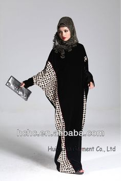 Abaya Fashion, Muslim Fashion, Women's Fashion Dresses, Hijab Dress Party, Hijab Outfit, Gold Mermaid Prom Dresses, Crochet Tunic Pattern, Hijab Style Tutorial, Hijab Trends