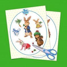 25 Beste Afbeeldingen Van Pieter Konijn Peter Rabbit Party Peter