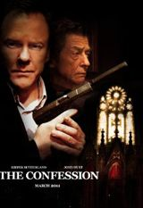 #TheConfession tvshow latest