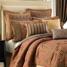 Croscill Couture Palazzo King Comforter Set