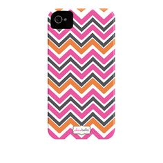 iPhone 4/4S Clairebella Ziggy now featured on Fab.
