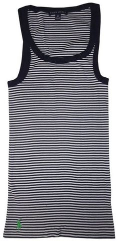 nice Polo Womens Tank Top Newport Navy Check more at http://shipperscentral.com/wp/product/polo-womens-tank-top-newport-navy/