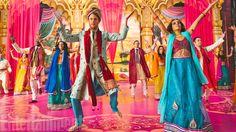Limitless Bollywood episode photos: Jake McDorman, John Carrafa preview 'Undercover!'   EW.com