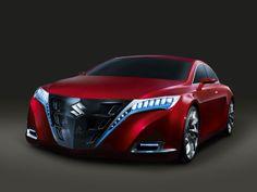 30 Creative Concept Car Designs | Insic Designs
