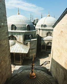 #bluemosque #istambul #turkey #weekend