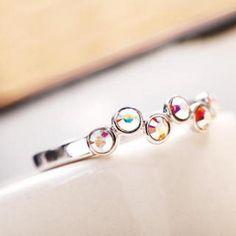 Rhinestone Ring Wholesale Jewelry, My Hair, Fashion Jewelry, Hair Beauty, Bracelets, Rings, Bangles, Trendy Fashion Jewelry, Ring