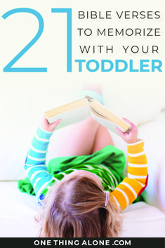 21 Bible Verses to Memorize with Your Toddler Do you long to raise godly kids who love the Lord? Memory Verses For Kids, Family Bible Verses, Scriptures For Kids, Bible Verse Memorization, Bible Verses For Kids, Kids Bible, Scripture Verses, Toddler Bible Lessons, Kids Church Lessons
