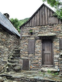 Vall D'Aran. St Joan de Toran  Catalonia
