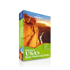 Discover USA's Best Natl Parks now featured on Fab.
