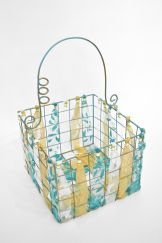 Card basket