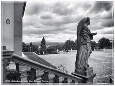 #svatahora #pribram #church #saint #santa #history #heritage #architecture #statue #sculpture #czechia #cesko #česko #ceskarepublika #czechrepublic #czech #today #trip #travel #landscape #cestovani #turistika