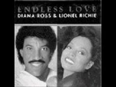 Diana Ross & Lionel Richie - Endless Love - YouTube