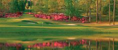 Chapel Hills Golf Club and Mirror Lake Golf Club in West Atlanta, Georgia offer 36 holes of golf, dining and more.