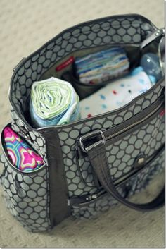 Great hospital packing list for mom