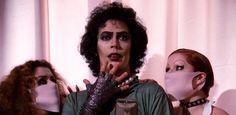 """""""The Rocky Horror Picture Show"""" será adaptado para a TV #Filme, #Fox, #Hollywood, #Musical, #Show, #Tv http://popzone.tv/the-rocky-horror-picture-show-sera-adaptado-para-a-tv/"""