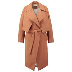 PASSINIOS - Trenchcoat - tender by By Malene Birger