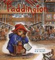 Paddington Bear by Micheal Bond - an old English Classic - this would be for good readers when it is hard to find books that don't have violence or romance. It is a great read aloud for younger children - there are over 20 Paddington Bear books.