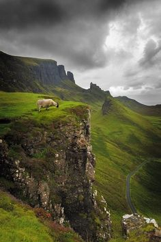 Isle of Skye, Inner Hebrides, Scotland