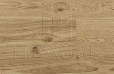 HW683 Europlank Oak Grande Chalet Natural Rustic Grade 224mm Engineered Wood Flooring