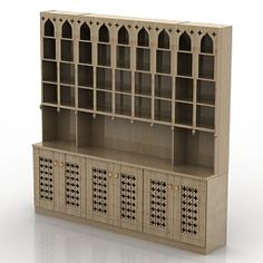Download 3D Sideboard