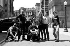 Criminal Minds Cast picture