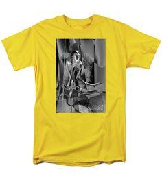 Men's T-Shirt (Regular Fit) - Abstract 9639