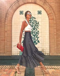 Summer Fashion Tips .Summer Fashion Tips Summer Fashion Outfits, Spring Summer Fashion, Summer Outfit, Trendy Outfits, Look Fashion, Womens Fashion, Fashion Design, Jeans Fashion, Petite Fashion