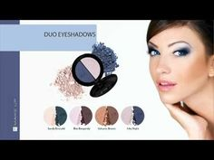 Fantastic make up video of our products - Have a look. if you want to order anything let me know. :-) www.myfmbusiness.com/thefmopportunity