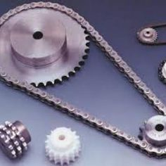 How to deal with sprocket after it is worn How To Run Longer, Two By Two, Pearl Necklace, Pearls, Chain, Jewelry, String Of Pearls, Jewellery Making, Beads