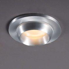 Badezimmer Einbaustrahler Spa rund Badezimmer Einbaustrahler auf Hochvolt. Dieser Strahler ist daher einfach ohne Trafo's zu installieren. #Einbauleuchte #Lampe #Light #einrichten #Innenbeleuchtung #wohnen