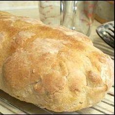 Zuurdesem uit de broodbakmachine @ allrecipes.nl