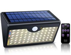 Pin By Outdoorlighting On Best Solar Lights Outdoor Lighting Reviews Pinterest Carlisle And