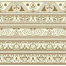 Resultado de imagen para mosaico caligrafia arabe