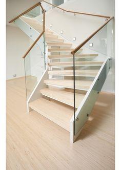 Staircase design - Home and Garden Design Ideas