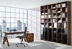 Home-office-no-quarto-moderno