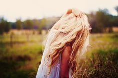Dream hair....this makes me feel depressed