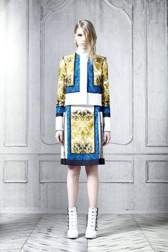 #JustCavalli FW 2013 Collection