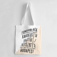 Amadeus Scholarship Branding by Judit Kecskés