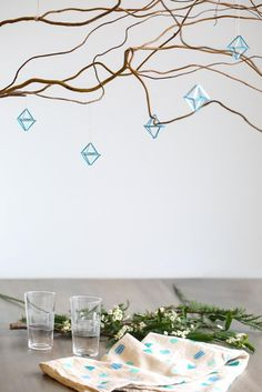 A Holiday Workshop with For the Makers & West Elm
